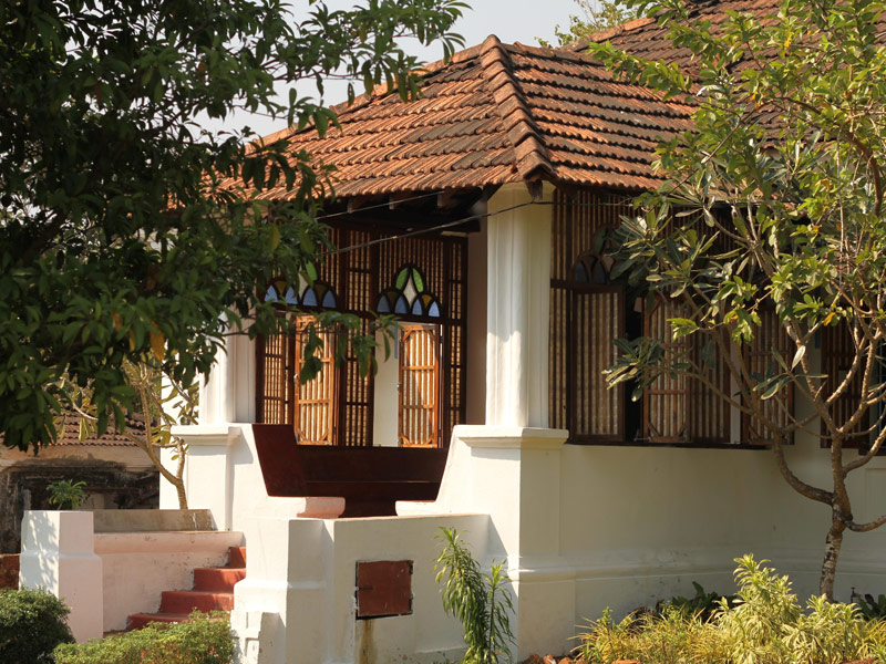 Homestay In Goa Villa In Goa For Rent The Only Olive